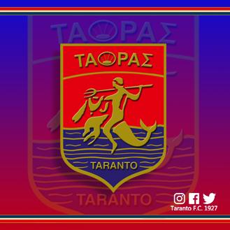Nuovo Logo Taranto F.C. 1927